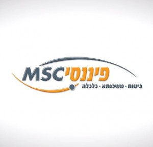 קריינות סרט תדמית - פיננסי MSC