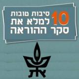 קריינות לסרטי תדמית - עבור אוניברסיטת תל אביב
