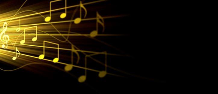 צליל המתנה עסקי - בחירת מוסיקה