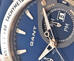 קריינות פרסומת - שעוני גאנט